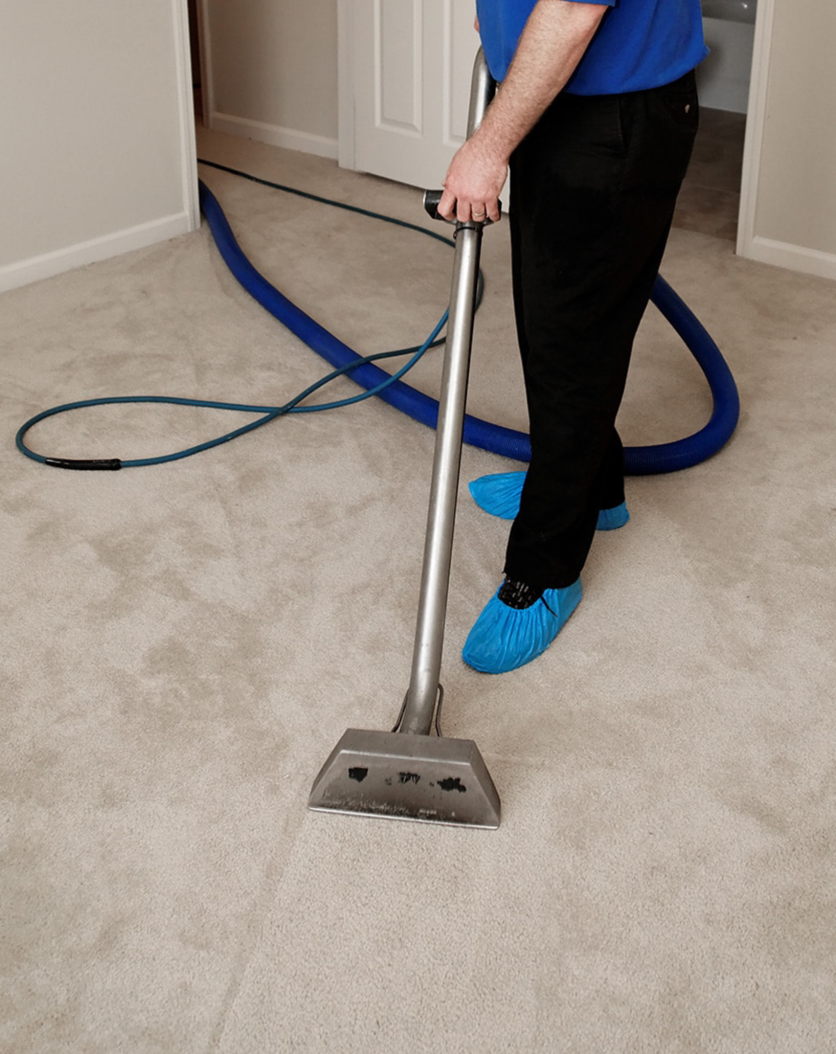 vaccum cleaning